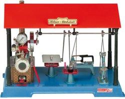 316-00141 Dampfmaschinenfabrik (D141) Wi