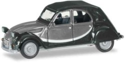 317-020817005 Citroen 2 CV Charleston, hellg