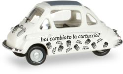 317-027700 Heinkel Kabine Carello