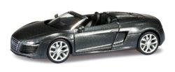 317-038270 Audi R8 Spyder V10 facelift He