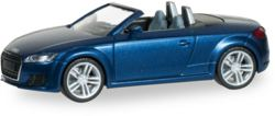 317-038409 Audi TT Roadster, metallic scu