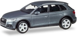 317-038621002 Audi Q5, monsungrau metallic