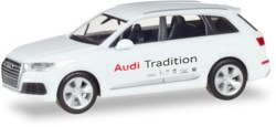 317-094085 Audi Q7 Audi Mobile Tradition