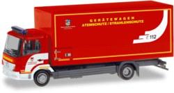 317-094580 Mercedes-Benz Atego Koffer-LKW
