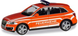 317-094696 Audi Q5 Kommandowagen Feuerweh