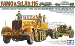 318-300035246 1:35 WWII Sonder-Kraftfahrzeug
