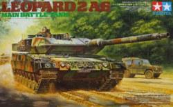 318-300035271 1:35 Bundeswehr Kampfpanzer Le