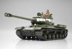 318-300035289 WWII Russischer Schwerer Kampf