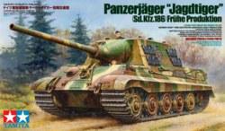 318-300035295 1:35 WWII Deutscher Panzerjäge