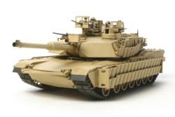 318-300035326 U.S. M1A2 SEP Abrams TUS Tamiy