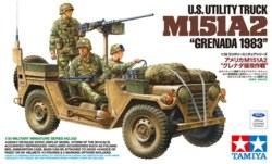 318-300035332 US M151A2 Transporter Grenada