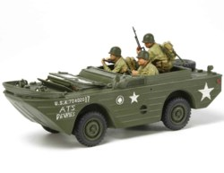 318-300035336 1:35 WWII US Ford GPA Amphibie