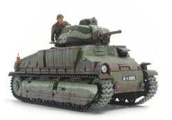 318-300035344 Französischer SOMUA S35 Mittle