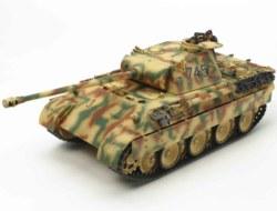 318-300035345 1:35 Panzerkampfwagen Panther