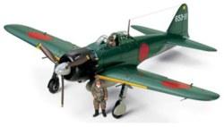 318-300060318 Mitsubishi A6M5 Zero Fighter M