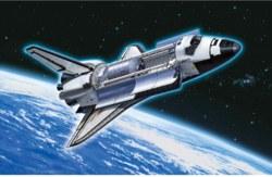 318-300060402 Space Shuttle Atlantis Tamiya