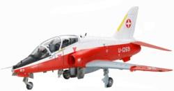 318-300089784 Jet Hawk Mk.66 Swiss Air Tamiy
