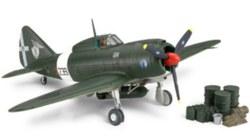 318-300089787 Bomber Reggiane Re2002 Tamiya