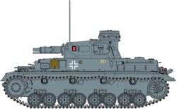 318-500776873 1:35 Pz.Kpfw.IV Ausf.D Dragon