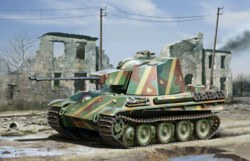 318-500777488  5.5cm Zwillings Flakpanzer Dr