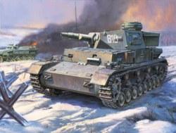 318-500783641 1:35 Panzerkampfwagen IV Ausfü