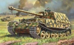 318-500783653 1:35 Schwerer Jagdpanzer Sd. K