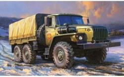 318-500783654 Ural 4320 - Russischer Truck