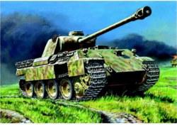 318-500783678 Panzerkampfwagen Panther, Ausf