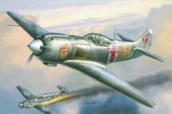 318-500784801 1:48 WWII Sovietischer Jäger L