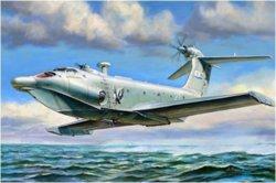 318-500787016 Ekranoplan A-90 Zvezda Modellb