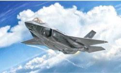 318-510001409 F-35A Lightning II       Itale