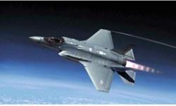 318-510002506 Lockheed F-35A Lighting II Maß