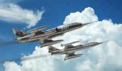 318-510002514 F-104 Starfighter G/S RF Versi