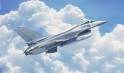 318-510002786 1:48 F-16A Fighting Falcon Ita