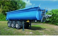 318-510003845 1:24 Muldenkipper-Anhänger Ita