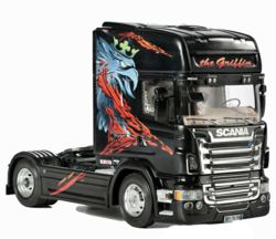 318-510003879 Scania R730 The Griffin Ital