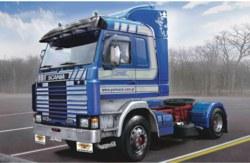 318-510003910 Scania 143m Topline 4x2  Itale