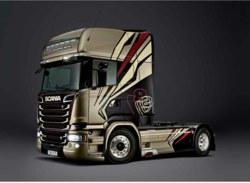 318-510003930 Scania Zugmaschine R730 Stream