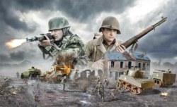 318-510006116 Operation Cobra 1944 (Kampfset