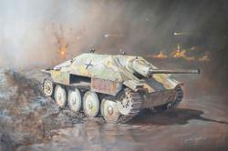 318-510006531 Jagdpanzer 38 (t) Hetzer Itale