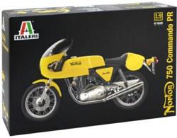 318-510104640 1:9 Norton Commando PR 750cc