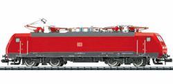 319-T16893 Elektrolokomotive Baureihe 189