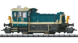 319-T22048 Diesellokomotive Köf III Baure
