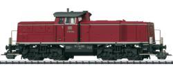 319-T22290 Diesellokomotive Baureihe V 90