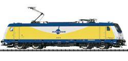 319-T22634 Elektrolokomotive der Baureihe