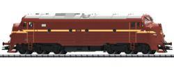 319-T22671 Diesellok NOHAB Di3 NSB