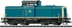 319-T22827 Diesellokomotive Baureihe 212