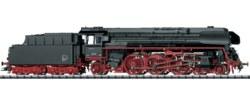 319-T22907 Schnellzug-Dampflok BR 01 519