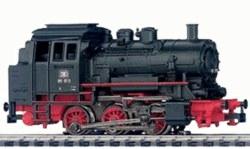 320-30000 Dampflokomotive Baureihe 89.0