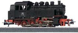 320-36321 Tenderlokomotive Baureihe 81 d